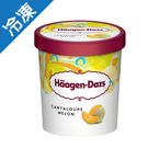 哈根達斯哈密瓜冰淇淋473ML/桶【愛買冷凍】