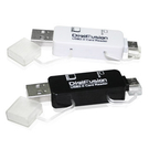 伽利略 Micro USB/USB 雙介...