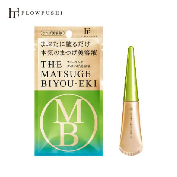 MOTE睫眉精華液 THE MATSUGE BIYOU-EKI 睫毛 保養 日本FLOWFUSHI   小屈熱賣