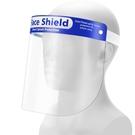 防護面罩 防護面罩防護眼防飛沫罩雙面防霧透明高清面屏廚房做飯防油濺油煙【防疫用品】