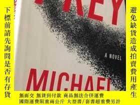 二手書博民逛書店PREY罕見MICHAEL CRICHTON A NOVEI (精裝毛邊)Y5834 Michael Cric