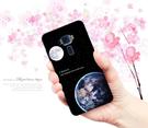 華碩 asus ZenFone3 ZE552KL Z012DA 手機殼 硬殼 外殼 地球月球