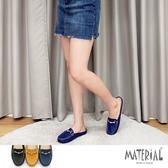 懶人鞋 小銜扣平底休閒鞋 MA女鞋 T5284