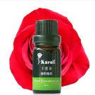 10ml karoli玫瑰精油