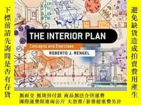 二手書博民逛書店The罕見Interior PlanY364682 Roberto J. Rengel Fairchild B