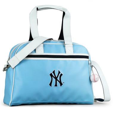 MLB美國大聯盟復古側背包/肩背包