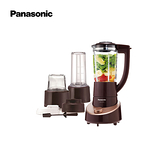 【PANASONIC 國際牌】1300ml 研磨/果汁機 MX-XT701|果汁機 研磨機 玻璃杯 隨手杯 研磨杯 隨行杯