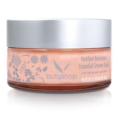 極潤澤保濕精華霜 Fortified Hydrator Essential Cream-Gel (60gm)
