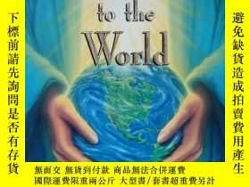 二手書博民逛書店英文原版書罕見Mary s Message to the World   Annie Kirkwood (Auth
