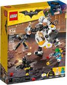 樂高LEGO BATMAN MOVIE 蛋頭機甲食物大戰 70920 TOYeGO 玩具e哥