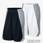 街球籃球褲庫里運動褲籃球短褲