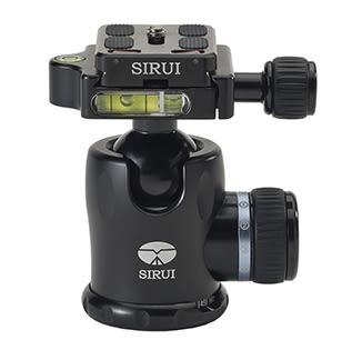 SIRUI 思銳 K-10X 專用 球型雲台 立福公司貨 K10 K10X 雲台