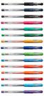 UNI 三菱 針式超細 0.38 鋼珠筆 UM151 ND