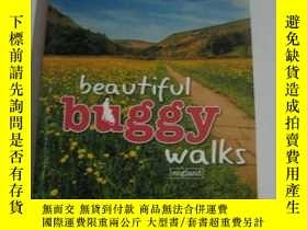 二手書博民逛書店Beautiful罕見Buggy WalksY19725 Ric