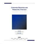 二手書博民逛書店《Consumer Behavior and Marketing Strategy》 R2Y ISBN:0256139040