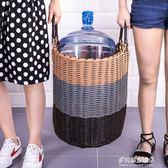 物籃子浴室放臟衣服桶玩具框收納筐特大號塑膠臟衣籃洗衣籃簍裝衣   多莉絲旗艦店