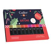 伽樂Galler聖誕綜合迷你巧克力禮盒216g