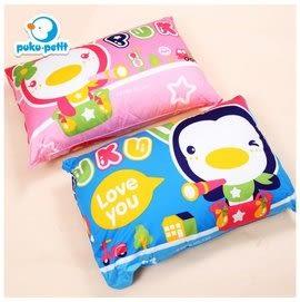 藍色企鵝 PUKU 大童枕