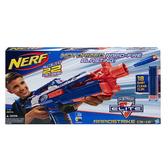 【NERF 孩之寶】菁英系列 速擊連發機關槍 CS-18 A4492 (+10發彈鏢) 生存遊戲 玩具槍