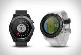 Garmin Approach S60 標準黑/白版本 中文高爾夫 GPS 腕錶