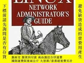 二手書博民逛書店Linux罕見Network Administrator s GuideY256260 Tony Bautts