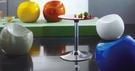 南洋風休閒傢俱】造型椅系列 –蘋果椅(YT797-3)/糖果椅/兒童椅/矮凳/休閒餐椅 (506-11)