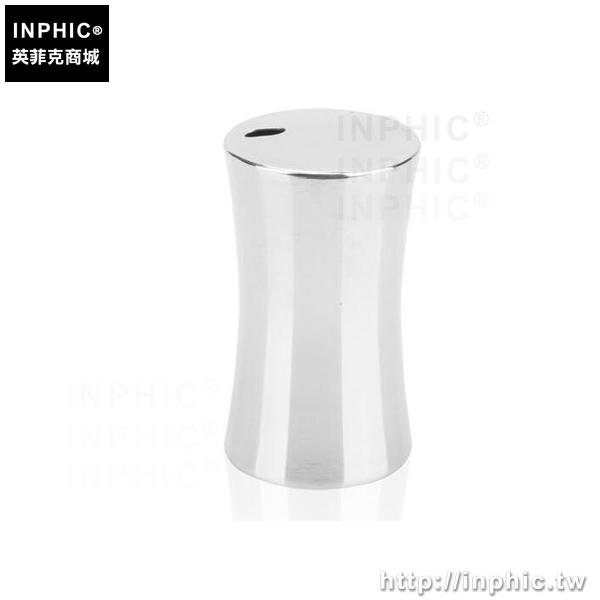 INPHIC-腰形不鏽鋼牙籤盒牙籤筒牙籤座歐式家用牙籤收納工具_BvWN