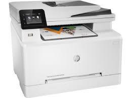 HP M281fdw Color LaserJet Pro MFP M281fdw 多功能傳真事務機(T6B82A)(全新品未拆封)(原廠公司貨)限量商品