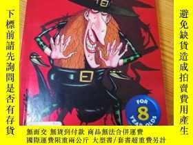 二手書博民逛書店Scary罕見stories (8#)Y155903 HELEN PAIBA (CHOSEN) PAN BOO