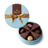 【Diva Life】花漾圓夢巧克力禮盒-熱帶風情