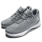 【六折特賣】Nike 籃球鞋 Jordan B.Fly X 灰 白 喬丹 男鞋 運動鞋【PUMP306】 910209-003