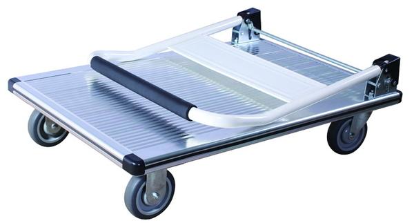【精捷順】鋁製折疊手推車p01i-0001 (300kg)