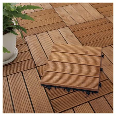 拼裝式木質地板 NT-TW01Y16 NITORI宜得利家居