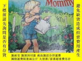 二手書博民逛書店i罕見like to help my mummyY271632