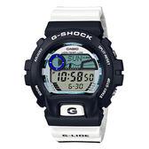 CASIO手錶專賣店 卡西歐 G-SHOCK GLX-6900SS-1  海蛇衝浪電子錶 樹脂錶帶 抗低溫(-20 °C) 防水200米