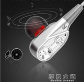 耳機入耳式重低音四核雙動圈手機有線通用vivo低音炮oppoigo「摩登大道」