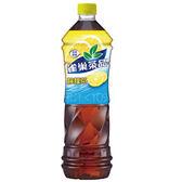 雀巢茶品檸檬茶1250ml【愛買】