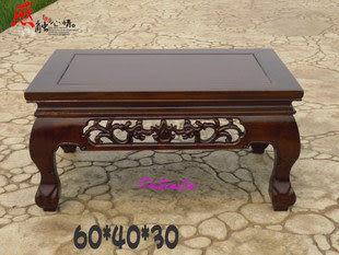老榆木茶几 中式古典家具炕桌