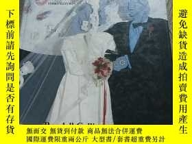 二手書博民逛書店Sociology罕見of Marriage and Family: Gender, Love, and Prop