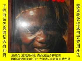 二手書博民逛書店AFRICA罕見SUD5633 出版1974