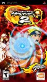 PSP Naruto: Ultimate Ninja Heroes 2: The Phantom Fortress 火影忍者:終極英雄2(美版代購)