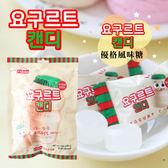 韓國 Mammos 優格風味糖 80g 優格糖 優格糖果 養樂多糖果 養樂多 多多 硬糖 糖果 韓國糖果