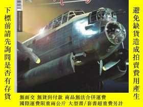 二手書博民逛書店The罕見Weathering Aircraft Issue 14. NIGHT COLORS-耐候飛機第14期。