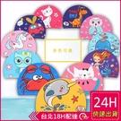 【現貨】梨卡 - 兒童泳帽可愛卡通男童女...