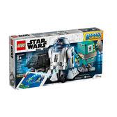 【LEGO 樂高積木】星際大戰Star Wars系列-機器人指揮官 Droid Commander(1177pcs) LT-75253