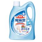 魔術靈 地板清潔劑 (清新海洋) 2000ml/瓶