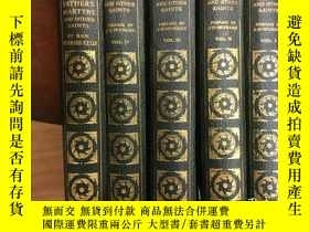 二手書博民逛書店Butler s罕見Lives of the Fathers,