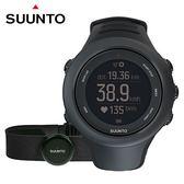 SUUNTO Ambit3 Sport HR GPS錶-黑【屈臣氏】