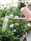 大號灑水壺大容量加長嘴加厚澆花
