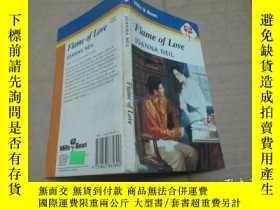 二手書博民逛書店Flame罕見of Love [英文原版]Y19506 JOANNA NEIL Mills Boon 出版1